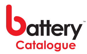 Battery Catalogue Logo